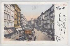 AK Wien I, Graben, 1901