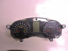 05 Yamaha YP400 YP 400 Majesty Scooter gauges speed speedometer tachometer meter