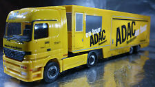 * Herpa 153263 Mercedes Benz Actros  Semitrailer ADAC Nordbayern 1:87 Scale HO
