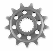 JT Sprockets 530 Front Sprocket 20T Natural JTF405.20 1212-0809 55-40520 982407