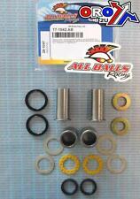 Suzuki RM125 RM250 RM 125 250 1996 - 2008 All Balls Swingarm Bearing & Seal Kit