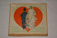 """Antikes Kartenspiel """"Hochzeit machen das ist wunderschön!"""" Karten Spiel Heiraten"""