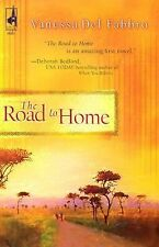 The Road to Home (South Africa Series #1) (Steeple Hill Women's Fiction #20)
