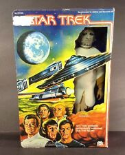 """MEGO 1979 Star Trek Motion Picture salti 12 1/2"""" Action Figure-in Scatola (362)"""