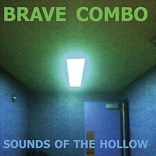Combo, Brave Sounds of the Hollow CD