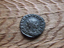 ROMAN.  AURELIAN  270-275 AD.  BRONZE ANTONINIANUS .STUNNING.  SUPERB CONDITION.