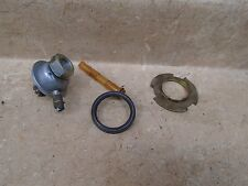 Honda 80 CH ELITE CH80 SCOOTER Used Gas Fuel Valve Petcock 1986 HB224