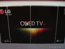 "LG OLED65B6P 65"" Smart OLED Flat Panel HDTV TV 4K Ultra HD NEW Dolby Vision"