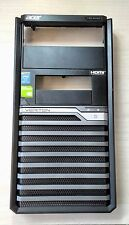 Acer Veriton M6630G Front Panel