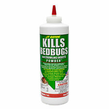 Bed Bug Killer Powder BedBug Dust Insect Powder Diatomaceous Earth 85%