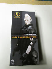 Triad Gunn 4 Hire Tyrus Kilemahl Elite Ballistics Support Mercenary 1:6 MIB