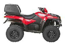 SHAD Mega bauletto posteriore (110 l) Quad ATV-110