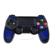 For Playstation 4 PS4 Game Controller Joystick Dual Vibration 6 Axies Gamepads