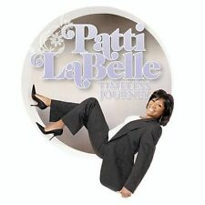 Timeless Journey  Patti LaBelle (CD, Mar-2003, Def Soul (USA)) BRAND NEW