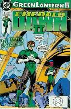 Green Lantern Emerald Dawn II # 2 (of 6) (USA, 1991)