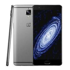"Oneplus 3 One Plus Three Dual Sim 4G LTE 5.5"" 6GB RAM 64GB ROM 16MP Smart Phone"