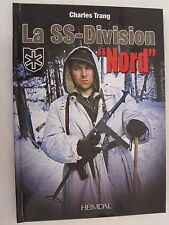 "La SS-Division ""Nord"" - SS-Gebirgs-Division ""Nord"" on the Finnish front"