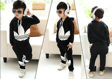 New Style Kids Clothing Hoodies Black Color Coat Pattern Design For Cute Boy 2T