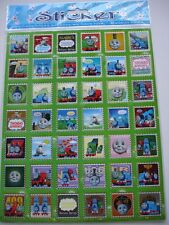 Vinilo Calidad frustrado Thomas Tank Engine Calcomanía Craft Niños Sello Pegatinas A4