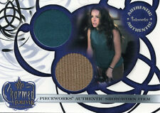 Charmed Forever Pieceworks Card PW11 Holly Marie Combs Piper Costume