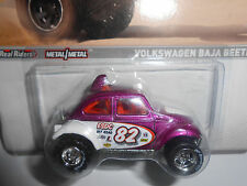 Hot Wheels 2012 Off Road Series Volkswagon Baja Beetle