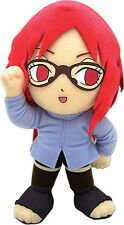 "Brand New Great Eastern GE-52729 Naruto Shippuden 9"" Karin Stuffed Plush Doll"
