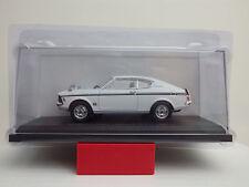 MITSUBISHI GALANT GTO 1970  White  1:43 NOREV NEW