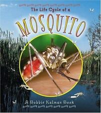 The Life Cycle of a Mosquito-ExLibrary