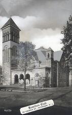 VINTAGE PHOTO OF Presbyterian Church - PATERSON, NJ
