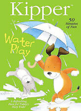 KIPPER:WATER PLAY Ex-library