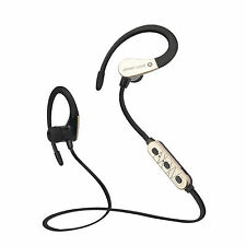 Handsfree Stereo Bluetooth Headset Earphone For Motorola E X G Samsung S5 S6 S7