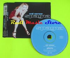CD Singolo IVANA SPAGNA Mi amor Holland 2000 SONY MUSIC mc dvd (S11)