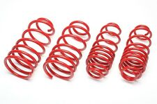 4 LOWERING LOWERED SPRINGS Skoda Fabia 6Y Mk1 Estate SW 1.4 MPI + 16V 50/50