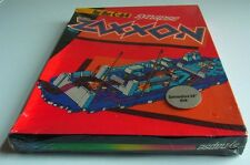 C64:  Zaxxon - Synapse Software 1984 *new*