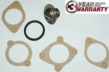 Rover 25 & MG ZR 1.1 1.4 1.6 1.8 K Series Thermostat & Gaskets 3 Year Warranty!!