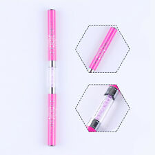 Double-ended Nail Art Liner Brush Ultra-thin Line Drawing Pen Manicure Tool