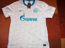 2011 2012 Zenit St Petersburg BNWT New Football Shirt Top Adults XL Russia