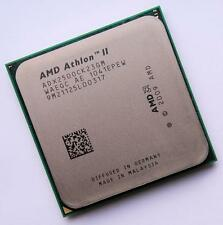 AMD Athlon II (ADX250OCK23GM) Dual core 3.0GHz Socket AM2+ AM3 Processor CPU