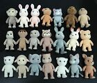 lot of 5 Sylvanian Families Dog Bear Mouse Family Dolls Figures ( by random ) #S