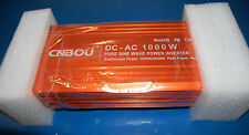 CNBOU Pure Sine Wave Power Inverter B12P1000W-1