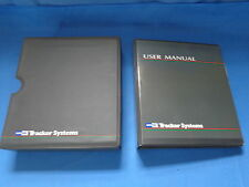 NICE USED OVEN TRACKER PLUS USER MANUAL ( For software version 3 ) DATAPAQ USA