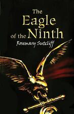 The Eagle of the Ninth (The Roman Britain Trilogy)