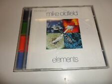 CD  Elements-the Best of... von Mike Oldfield (1993)