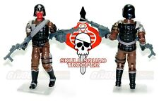 2006 G.I. JoeCon Convention Exclusive Cobra Skull Squad NEW Most Wanted Joe