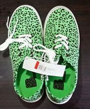 Bench Casual Shoes green size 6