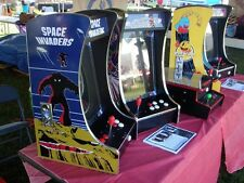Mini Bartop Arcade game Space Invaders