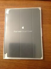 iPad Mini Smart Cover in Grey . used for a couple of days ... in box