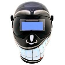 New Save Phace EFP-F Series Welding Helmet Smiley 180 4/9-13 ADF Lens