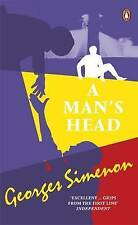 A Man's Head by Georges Simenon (Paperback, 2006)