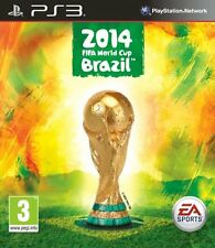 PS3 game FIFA Brazilian 2014 Football World Cup Champions Edition NEW